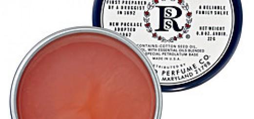 Rosebud Salve de Smith's le baume vintage