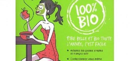 Je suis belle 100% Bio par Gabrielle Etard