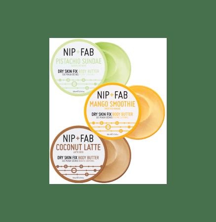 Pistachio Sundae de NIP+FAB