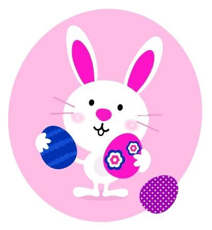 Joyeuses Fêtes de Pâques - Mister Grandes oreilles sélection pâques