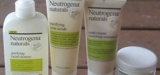 Neutrogena Naturals, quand vas-tu arriver chez nous ?