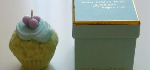 L'Atelier de Catherine Masson & Nail Art gourmand