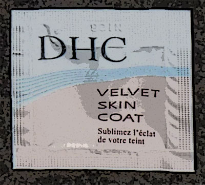 démaquillage dhc