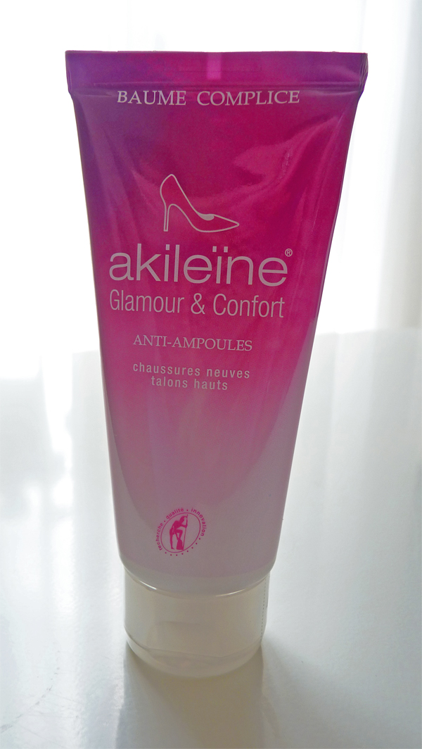 baume complice anti ampoules