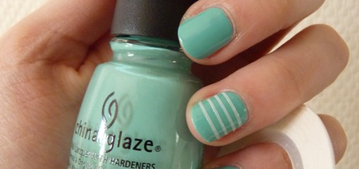 China Glaze – For Audrey
