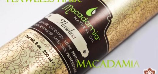 Macadamia m'a encore fait de l'oeil