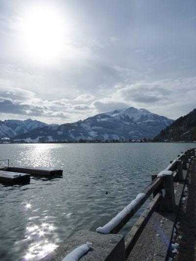 Séjour à la neige à Hinterglemm - Autriche