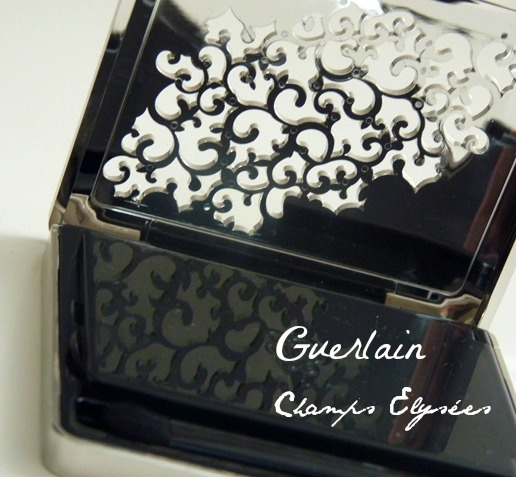 Top 6 couleurs de Guerlain : Une palette des mille est une nuits HC35