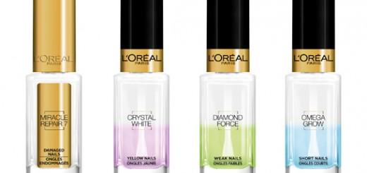 """Soigner nos ongles en 7 jours avec """"la Manicure"""" de L'Oréal Paris"""