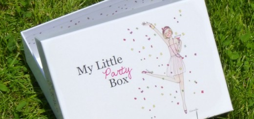 My Little Party Box : Life is a Party