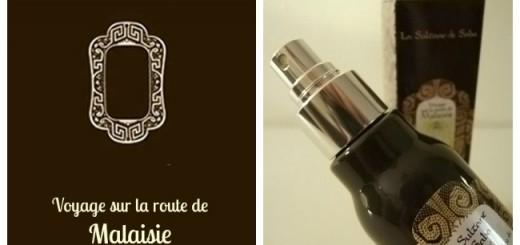 Sultane de Saba : L'huile corporelle qui sublime et prolonge le bronzage