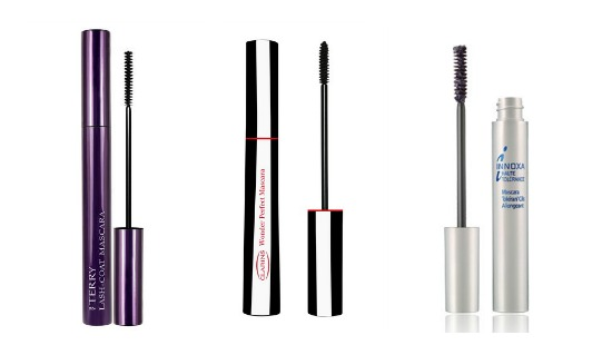 mascaras allongeants