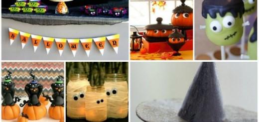 Pinboard #1 : Halloween
