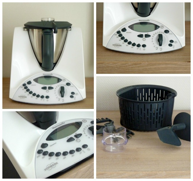 thermomix collage
