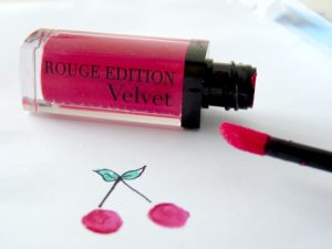 1304 rouge velveet
