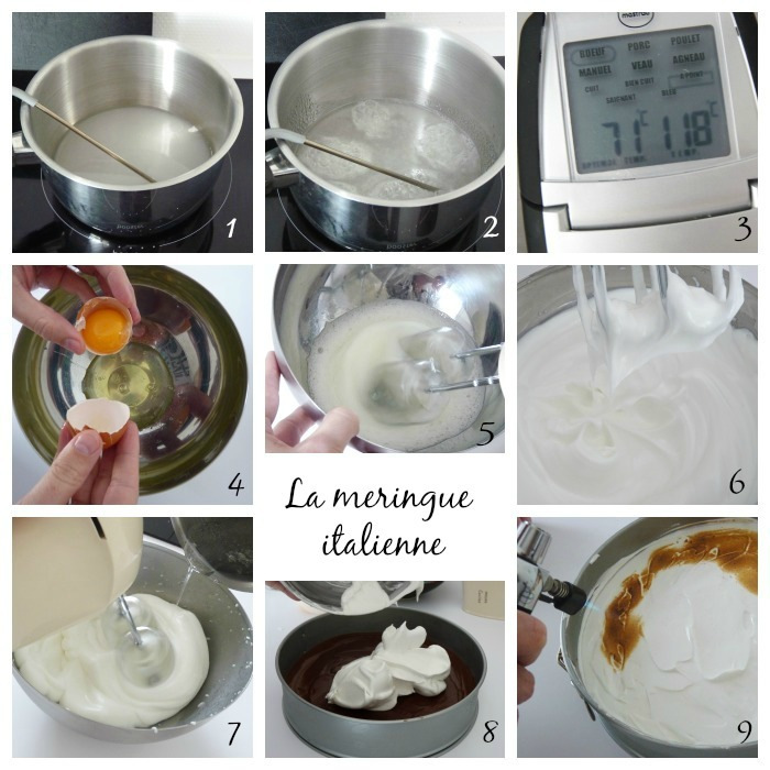gâteau coco choco 3