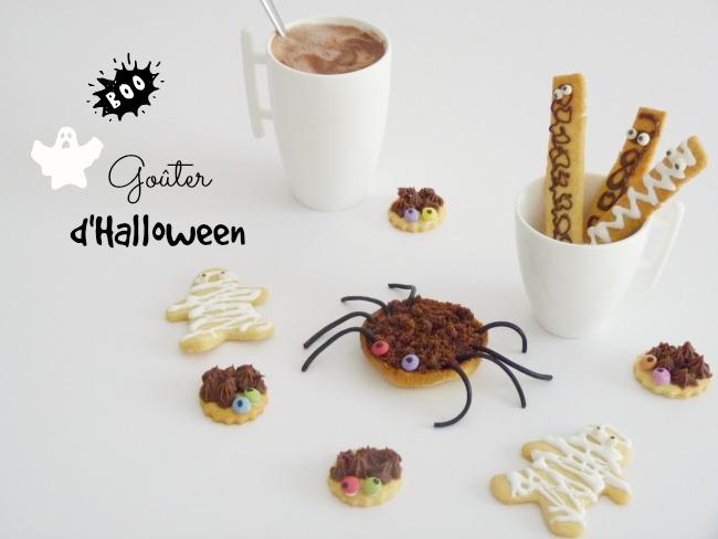Goûter d'halloween 02