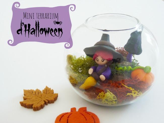 terrarium d'halloween 1