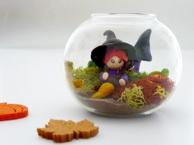 terrarium halloween 2