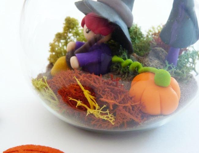 terrarium halloween 3