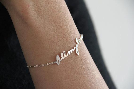 coup de coeur bracelet etsy