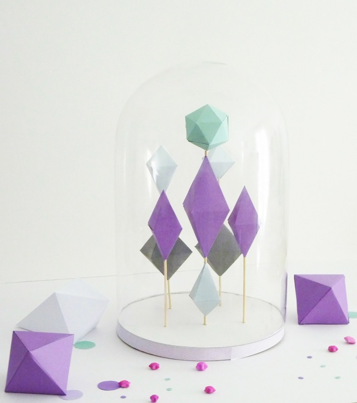 diy origami tuto .