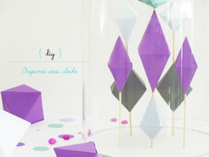 diy origami tuto -