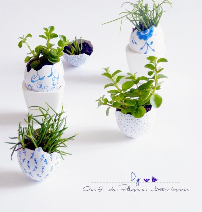 diy oeufs de pâques botaniques 00