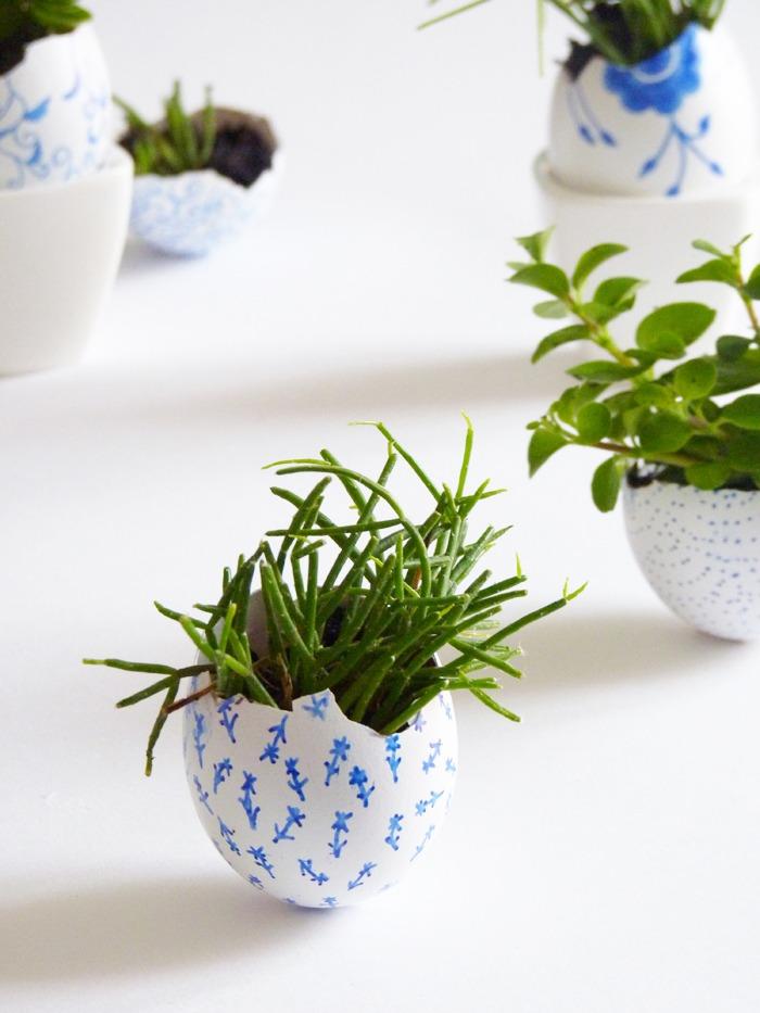 diy oeufs de pâques botaniques 04