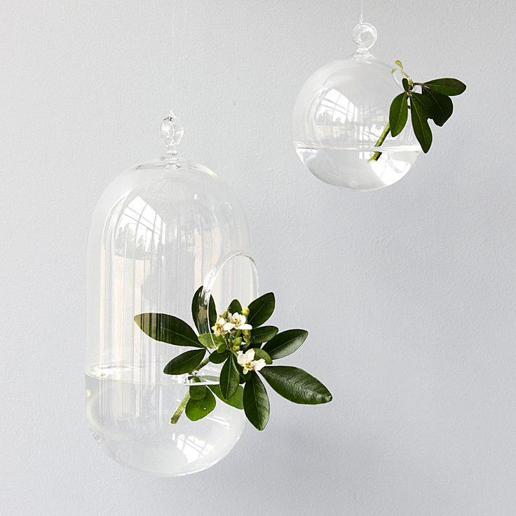 inspiration déco coming b vase