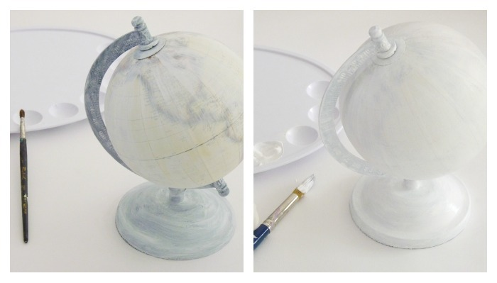 customiser un globe 1