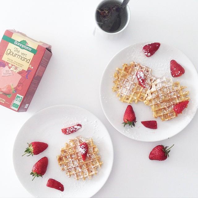 news infusion bonneterre fraise