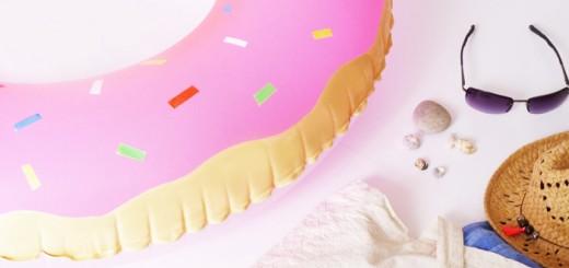 bouée donut diy 04