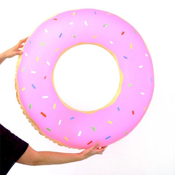 bouée donut diy 05