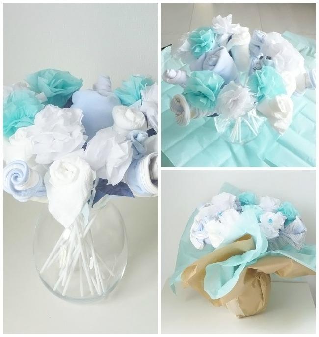 bouquet de naissance 6