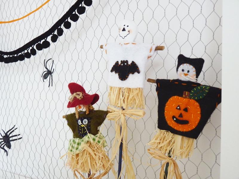 diy déco murale d'halloween 06