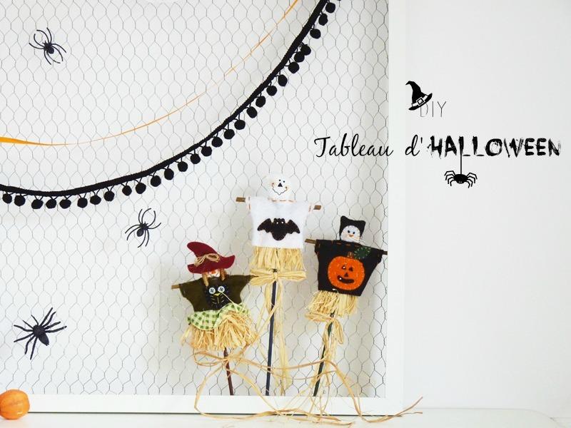 diy déco murale d'halloween 08