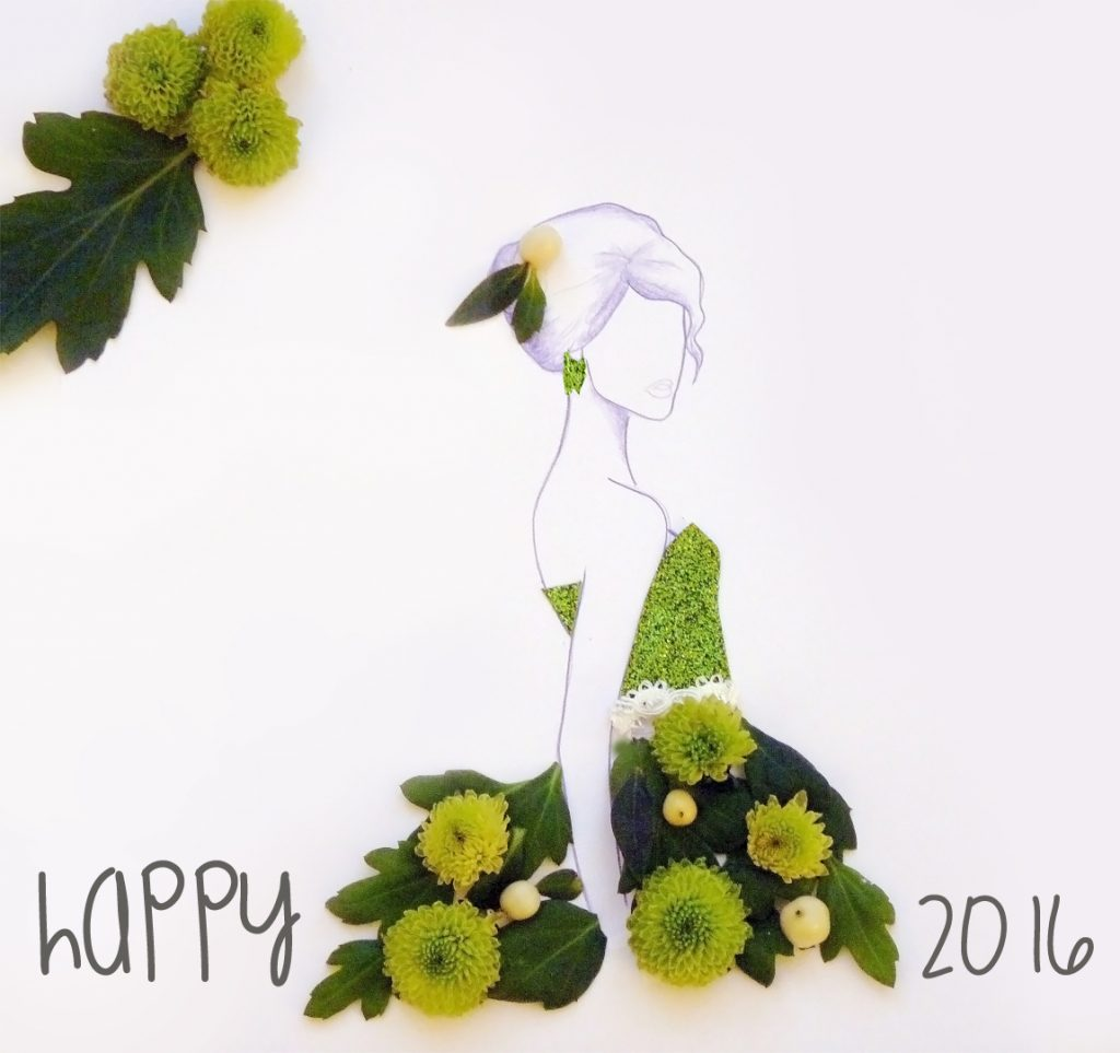 flower green m