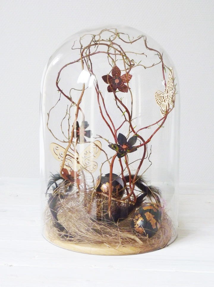 diy decoration paques fleurs cloche 06 s