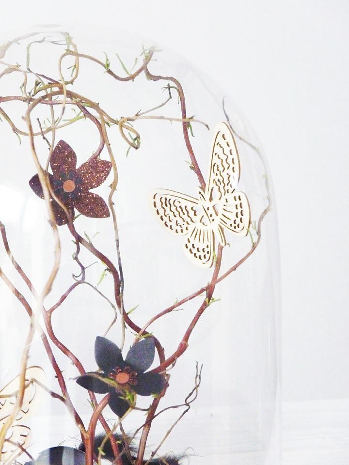 diy decoration paques fleurs sous cloche 08s