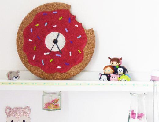 diy montre donut 05 s