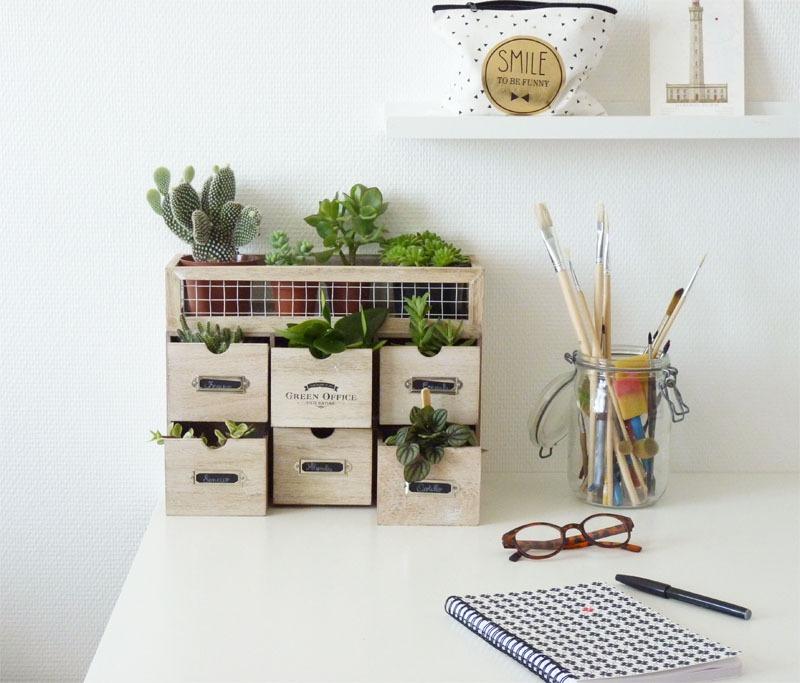meubles pour plantes. Black Bedroom Furniture Sets. Home Design Ideas