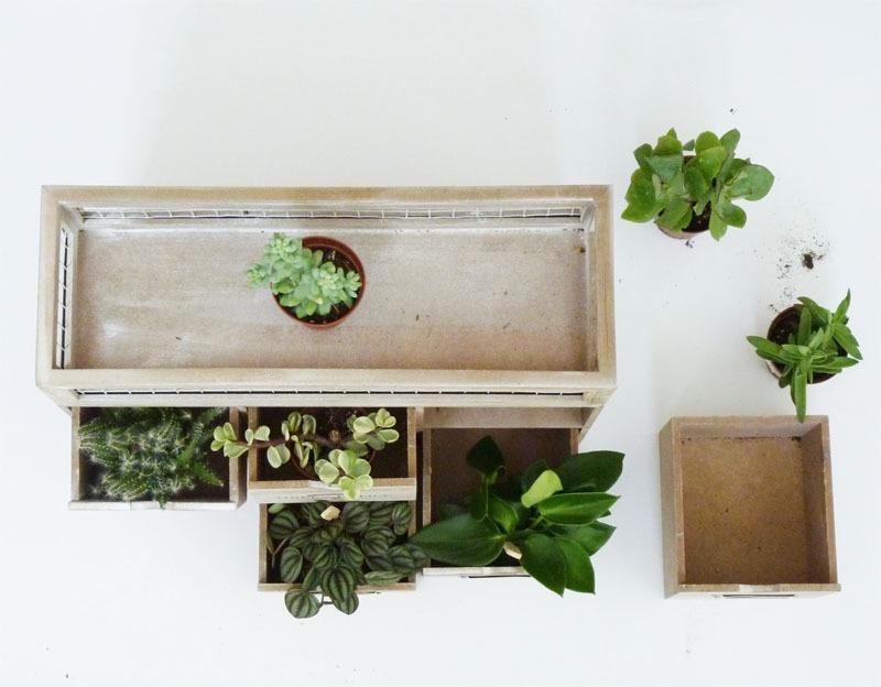 diy meuble pour plantes 03 s