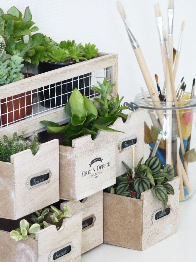 diy meuble pour plantes 04 s