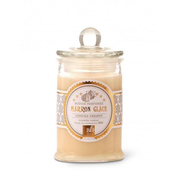 bougie-parfumee-bonbonniere-30h-marron-glace
