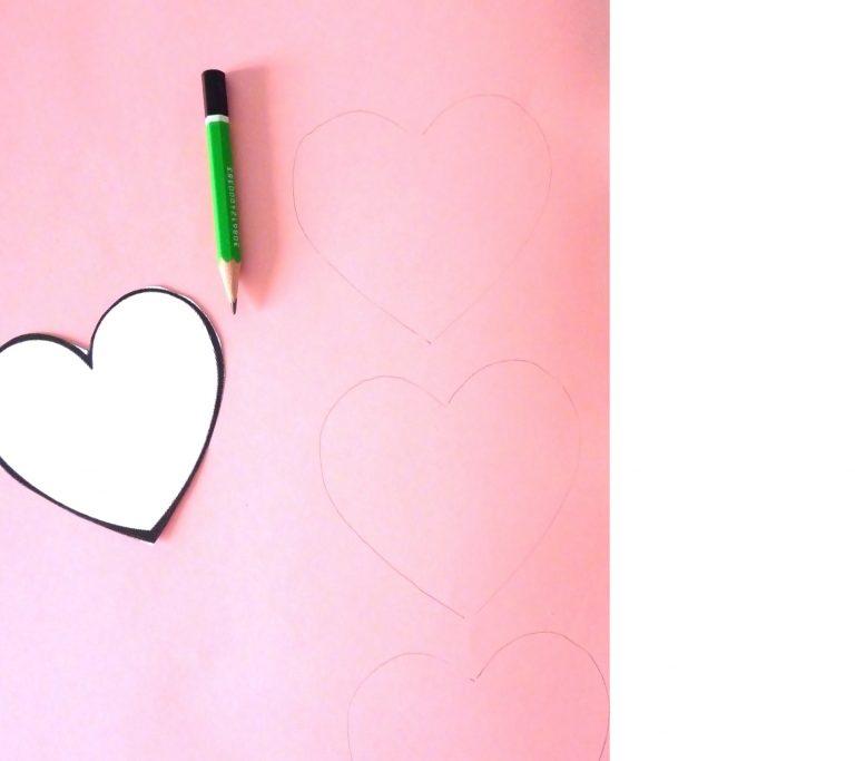coeur en 3d photo 01s