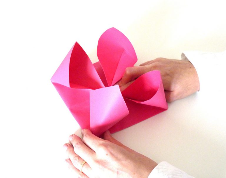coeur origami photo09s