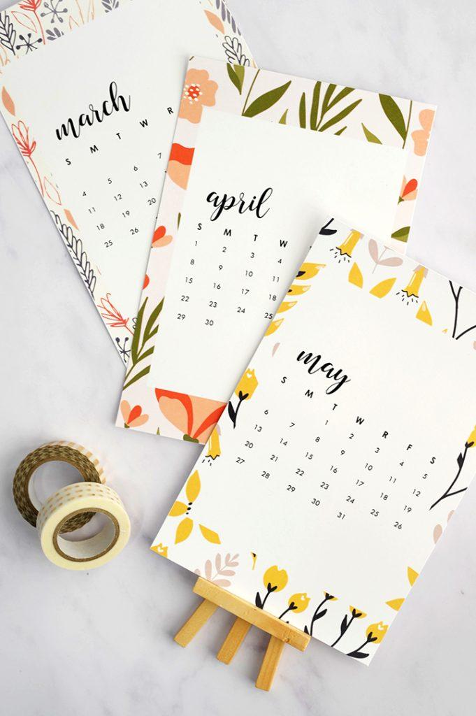 free-printable-monthly-calendar-2