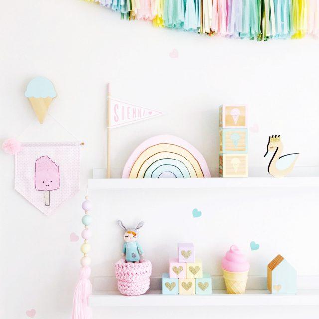 inspiration rainbow 13