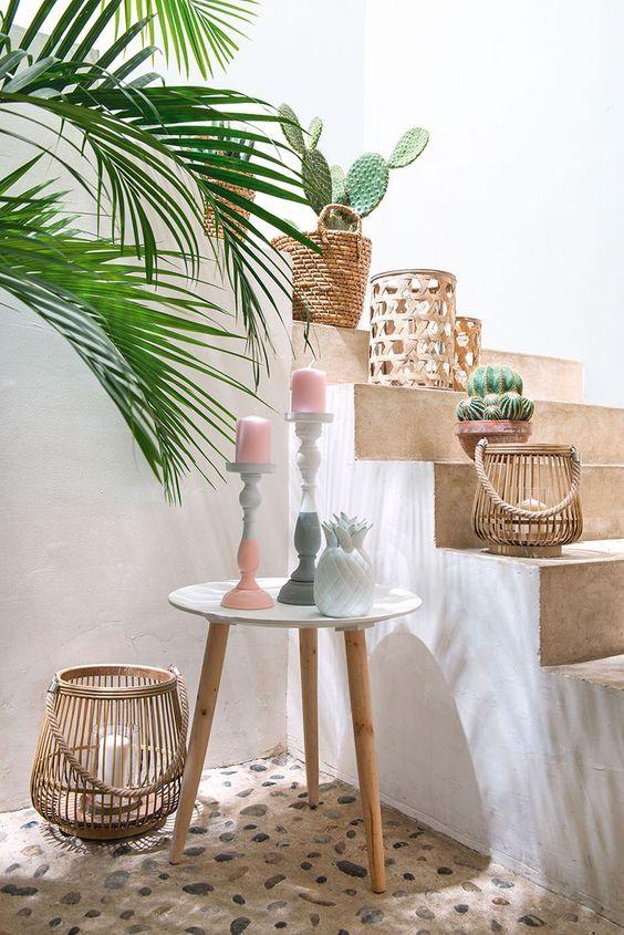 5 raisons d utiliser son mobilier de jardin dans son interieur 03